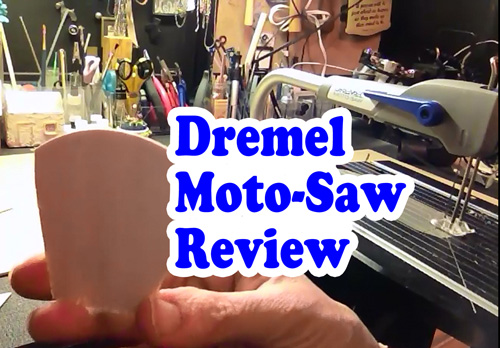 Dremel Moto-Saw Review