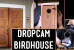 Dropcam Front Door Intercom Camera