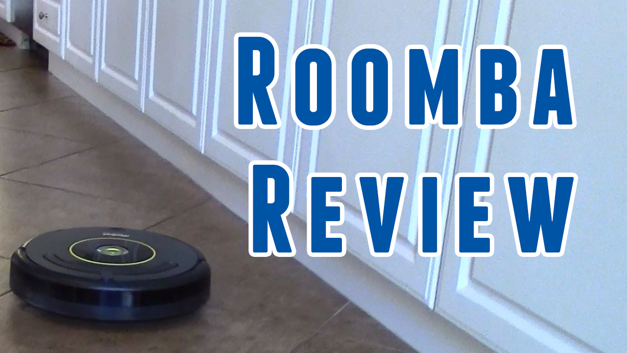 Roomba Review